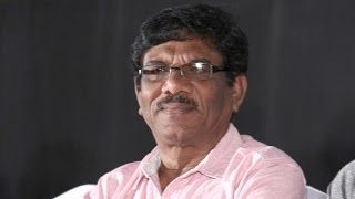 Siddharth and Nana Patekar are the most natural actors I have seen - Bharathiraja