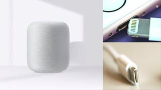 homepod vs