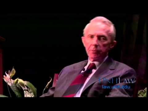 Former Supreme Court Justice Souter on Citizens United Decision and Freedom of Speech