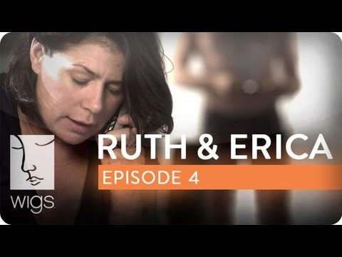 Ruth & Erica | Ep. 4 of 13 | Feat. Maura Tierney & Lois Smith | WIGS