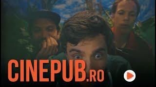 TIGARA DE DUPA  |    THE CIGARRETE BUS    |  Omnibus Film  | CINEPUB - YouTube