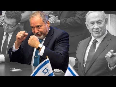 Про РУССКИХ ЕВРЕЕВ в Израильской политике