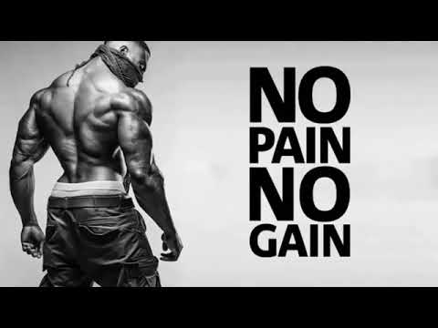 Download NO PAIN NO GAIN 2020 The Best Workout Music Best Gym Training Music, Motivation