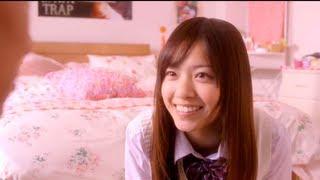 西野七瀬×萩原健太郎「一緒に家で勉強」