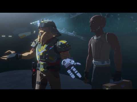 """""""The Mutiny"""" Preview 