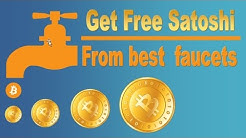 Claim Thousands of Satoshi With Best Xapo Faucets ★ 2017 ★