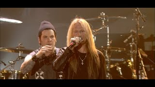Alice In Chains feat. Phil Anselmo & Duff McKagan - Would? - Dedicated to Layne and Dimebag Darrell