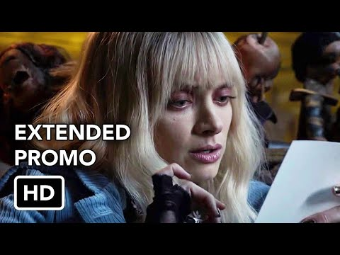 """Batwoman 1x14 Extended Promo """"Grinning From Ear To Ear"""" (HD) Season 1 Episode 14 Extended Promo"""