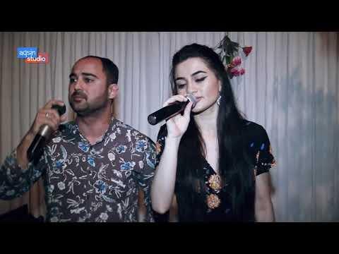 Vasif Əzimov&Zeynəb Həsəni