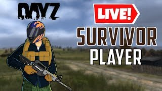 DayZ: 1.0 Release! - Beginners Stream! | SURVIVING WITH SUBSCRIBERS | Xbox, PS4, PC!