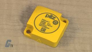 Pilz PSENCODE Series of Coded Non Contact Safety Switches