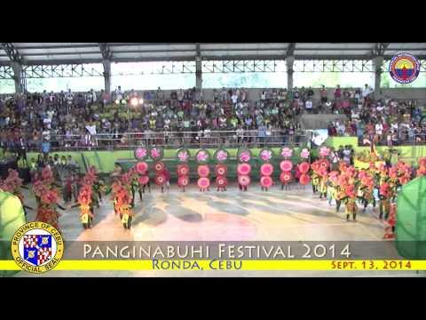 Panginabuhi Festival