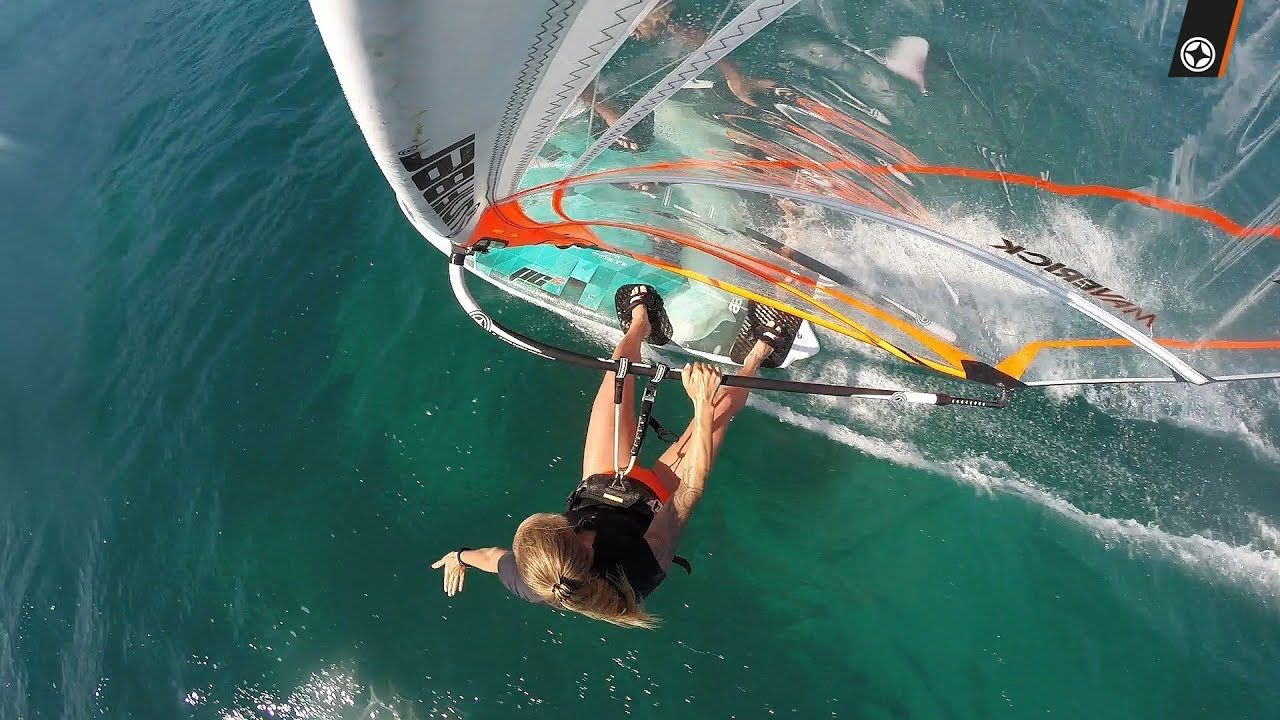 Windsurf Rigs Knowledge | Unifiber – 'Your Ride, Our Gear'
