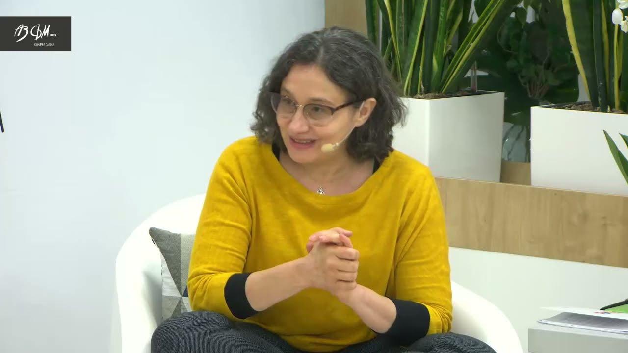 Калина Радичева: Какво Хамлет казва на Офелия... и защо... / Вдъхновение... предай нататък