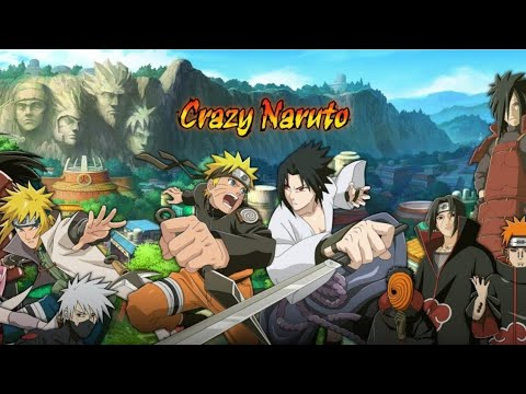 Crazy Naruto Online Android Gameplay