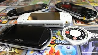 PlayStation Portable - Time Warp