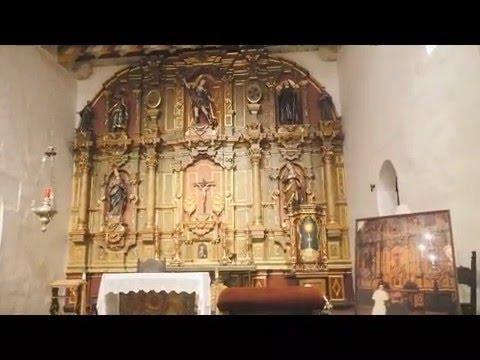 San Francisco de Asis Mission Report