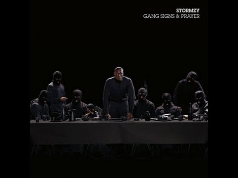 Stormzy - Cold (Audio)