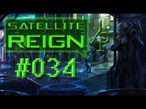 Satellite Reign #34 Let's Play German Deutsch