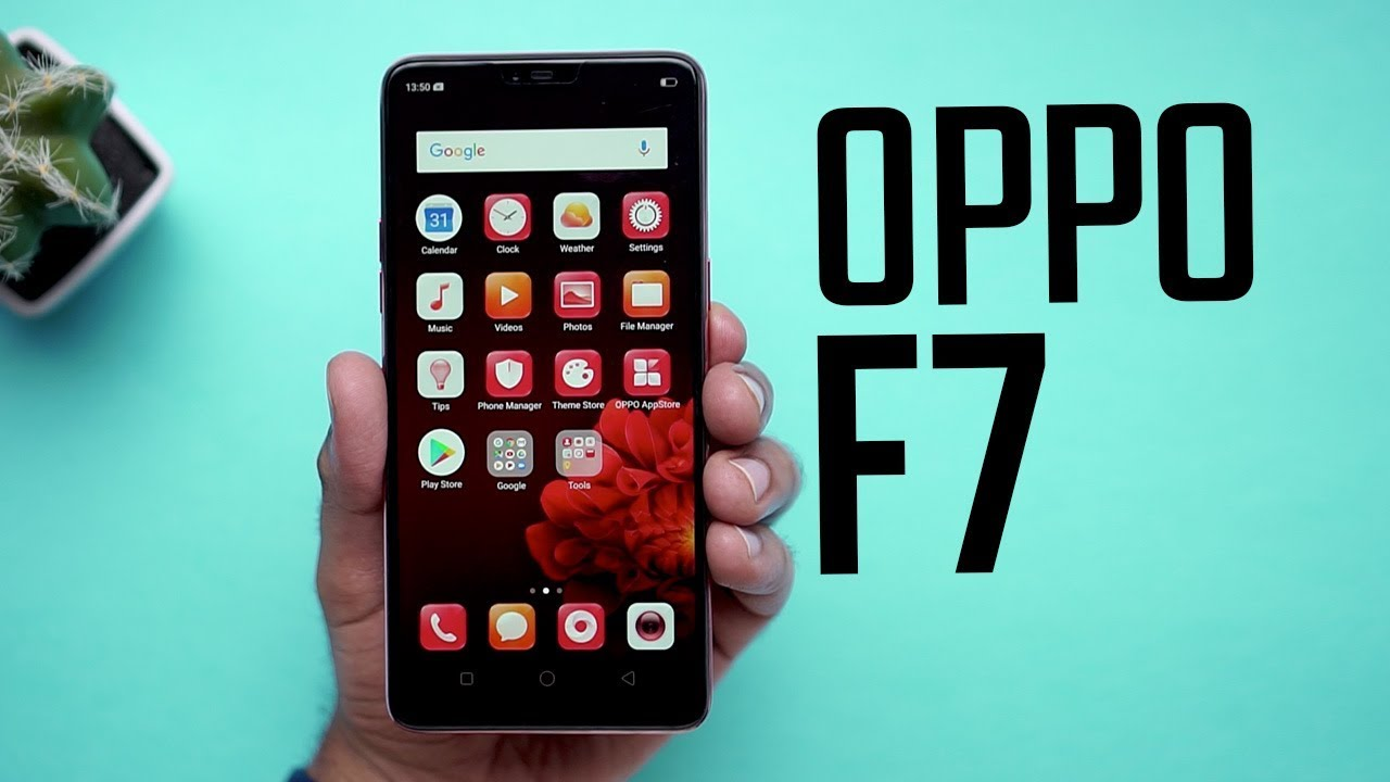 free oppo f7 giveaway
