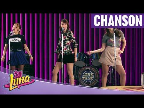 Soy Luna, saison 3 - Chanson :