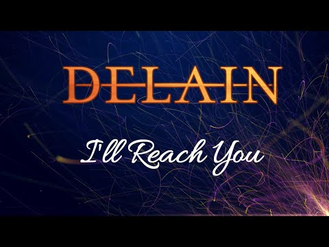 Delain - I'll reach you (Sub Esp - Eng)