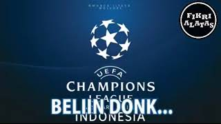 "[PARODI]Lagu Liga Champions versi Indonesia ""Beli Balsem"" (LUCU)"