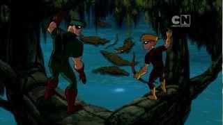 Batman: The Brave & The Bold - Sidekicks Assemble! (Preview)
