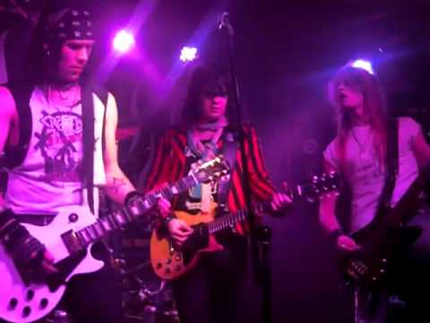Leaded Fuel 26/1-08 at Black Sheep#2