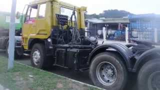 AUTOKID TRUCKS - TRACTOR HEAD FOR TRUCKING BUSINESS