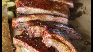 Kansas City BBQ: what's so special about it?