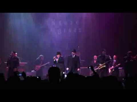 Blues Brothers -Dallas House of Blues- Sweet Home Chicago / Hard to Handle