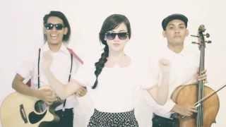 Repeat youtube video Daiyan Trisha - Enjoy Your Stay | Original Ver.