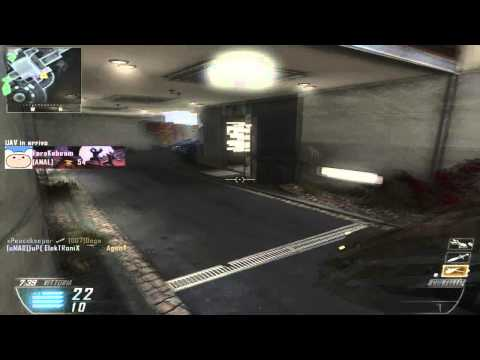 black ops 2 | rage moment
