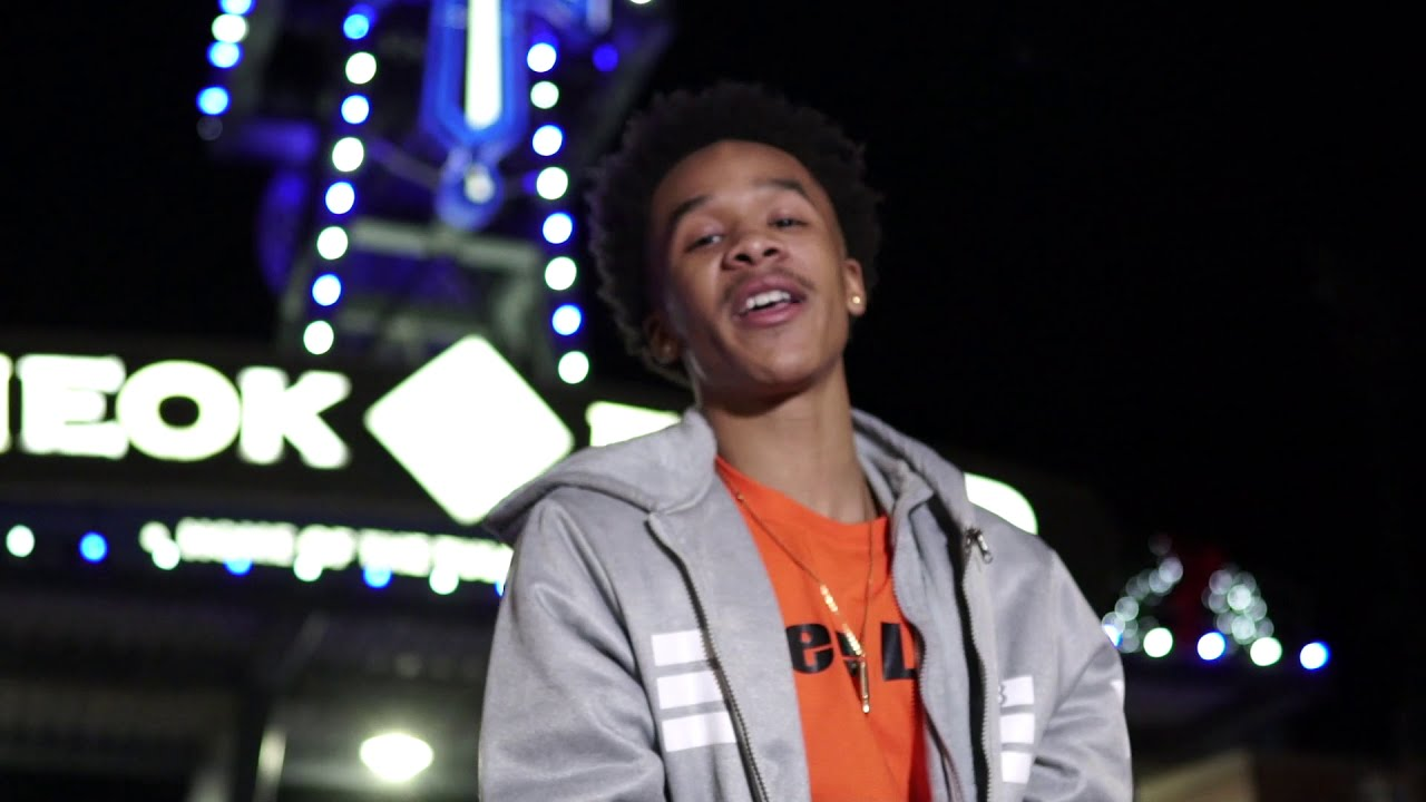 Download Lil Juviee | Free Lon (Official Music Video)