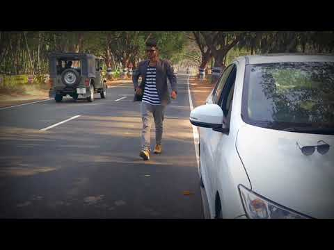 RRR CREATIONS😎😎 MY FIRST VIDEO