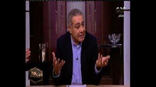 هنا العاصمة   عمرو فارس   حزب مصر القوية ليس قائم علي أساس ديني وهو ليبرالي