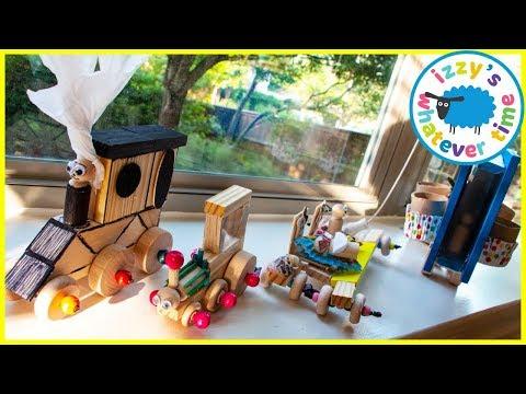 Download Video Lego World Xxl Teil 27 Der Bahnhof 1 Mp4play Video