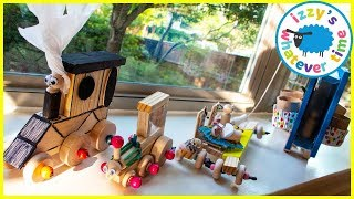Let's Make Some Custom Thomas and Friends DIY Trains!
