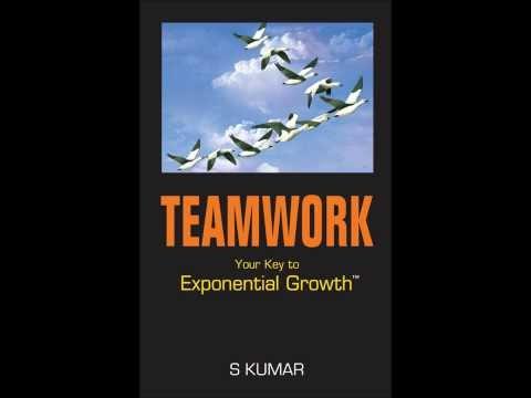 TEAMWORK Audio Book