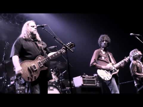 Govt Mule - Simple Man - 11/22/10 - Another One For Woody - Roseland NYC