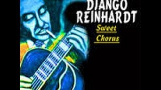 Django Reinhardt -Sweet Chorus-