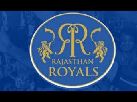Rajasthan Royals New Theme Song 2018 With Full Squad