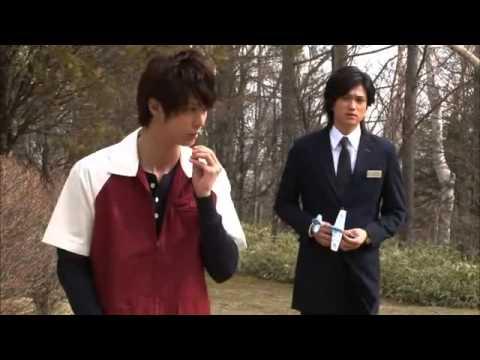 [ThaiSub] Trailers Movie Bokutachi no Kogen No Hotel DaiMao