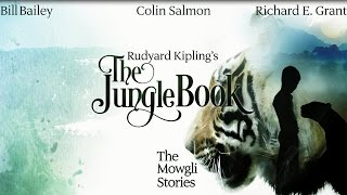 Audible presents, Rudyard Kipling