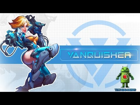 VANQUISHER (iOS / Android) Gameplay Trailer HD