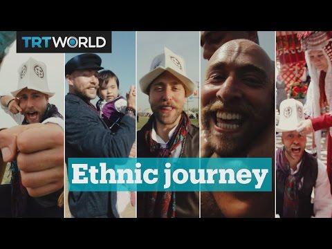 Adventures of the Ethnosport Culture Festival