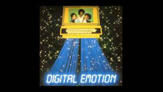 Digital Emotion - Don't Stop The Classics