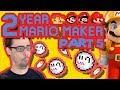 Mario Maker A Good Day To Dive Amazing Cape Puzzle mp3