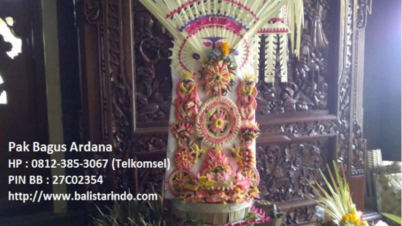 Hub 0812 3853 067 Paket Wisata Ke Bali Murah Meriah